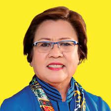Senador De Lima, umapila sa SC na payagang tumayong abugado ng Minority block sa ICC Oral Argument