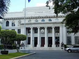 Korte Suprema, binuhay ang voting powers sa mga bakanteng posisyon sa Supreme Court