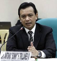 Senador Trillanes, isa sa mga nangunguna sa may pinakamaraming panukalang batas na naihain sa Senado