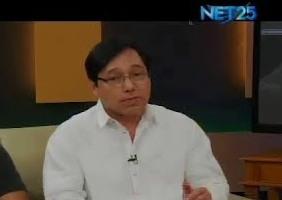 Personal passenger insurance para sa mga kaligtasan ng mga pasahero ng tricycle, isinusulong