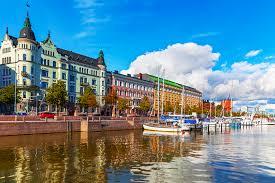 Finland,  ikinukunsiderang lugar kung saan magpupulong sina Trump at Putin