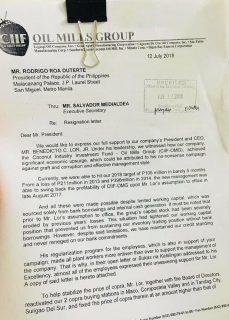 Mga bagong talagang opisyal ng DOJ magsisimula na sa kanilang trabaho sa susunod na linggo