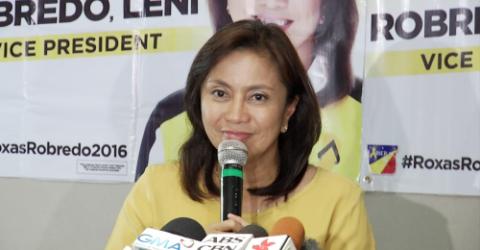 Supreme Court, inatasan ang Comelec na magkomento sa hirit ni VP Robredo