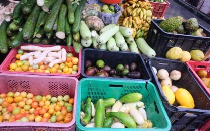 Publiko, hinihikayat ng National Nutrition Council o NNC na subukan angFood gardening