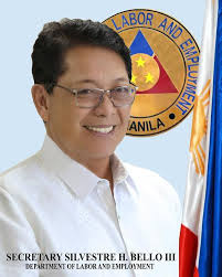 Grupo ng mga licensed Recruitment at Manpower agencies, nagpahayag ng suporta kay Labor Secretary Silvestre Bello III