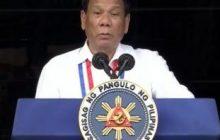 Pagsadsad ng satisfaction rating ni Pangulong Duterte, di dapat ipagwalang-bahala - Prof. Contreras