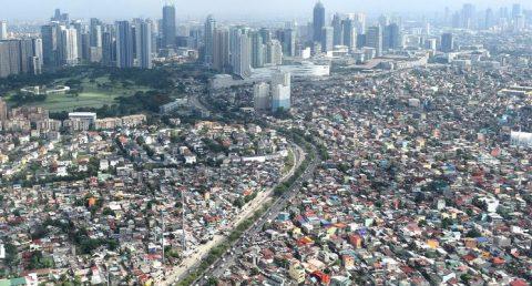 Pagtatayo ng mga growth areas, makatutulong para mabawasan ang congestion sa Metro Manila