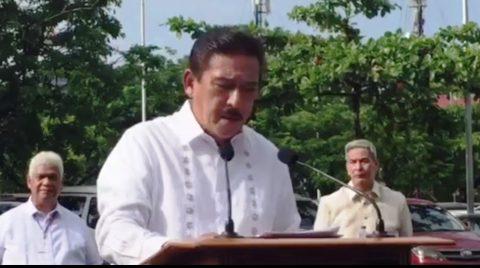 Mga empleyado ng Senado, may dagdag na 5,000 pisong allowance