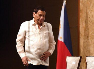 Pahayag ni Pangulong Duterte na nais na niyang magbitiw sa puwesto, isang krisis- Prof. Carlos