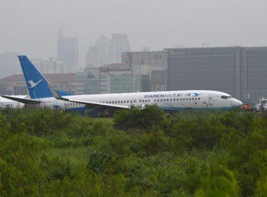 MIAA, malinaw na pumalpak sa paghandle sa mga pasahero sa Xiamen Air crisis