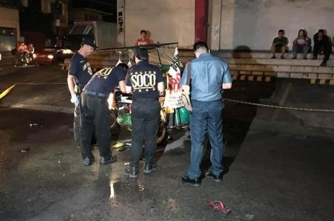 Notorious drug pusher.....patay sa drug buy-bust operation ng PDEA sa Valenzuela city