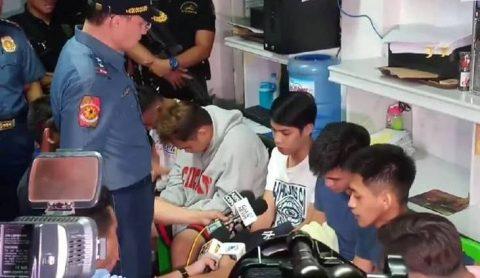 Nag-viral na video ng mga kabataang gumagamit ng marijuana, nakakabahala - Cong. Sandoval