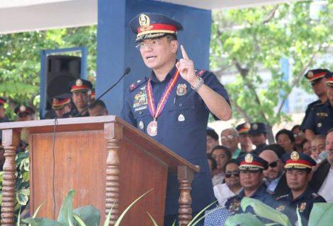 NCRPO: Walang banta ng terorismo sa Metro Manila pero publiko dapat manatiling vigilant