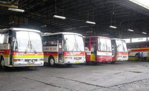 Victory liner, nagbago ng iskedyul ng biyahe dahil sa Provincial Bus ban sa Edsa
