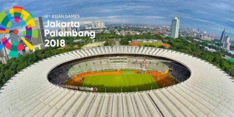 Opening ceremony ng Asian games 2018 sa Jakarta, inaabangan na