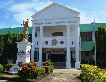 PDRRMO Northern Samar, patuloy ang paghahanda laban sa kalamidad