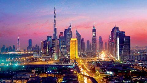 Mahigit 100,000 overstaying at distressed OFWs sa Abu Dhabi at Dubai makikinabang sa amnesty program ng UAE
