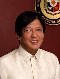 Dating Senador Bongbong Marcos nagbayad na ng multa sa pagsuway sa Gag order ng Presidential Electoral Tribunal