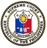 Mga Regional Trial Courts pinayagan ng Korte Suprema na magpalabas ng Precautionary Hold Departure Order o PHDO laban sa mga suspek sa krimen