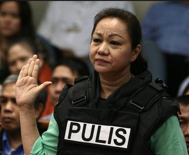 Pilipinas may dalawang opsyon sa Extradition kay Janet Napoles sa US - ayon sa DOJ