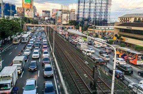 Car pooling, inirekomenda ng ilang Senador sa MMDA sa halip na igiit ang implementasyon ng single-only ban sa Edsa