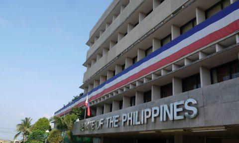 Excise tax sa Train Law, ipinasususpinde muna ng ilang Senador