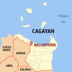 Cagayan, isinailalim na sa State of Calamity