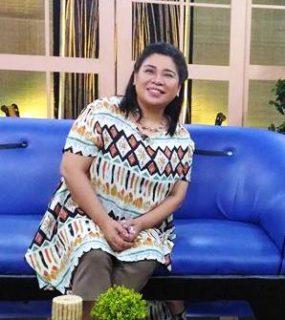 Julie Fernando