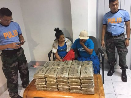 15 Milyong pisong halaga ng dried marijuana leaves, nasabat sa Buy-Bust operation sa Bulacan