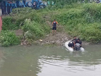 Tatlong mga bata na inanod sa Tullahan river, pinaghananap pa rin