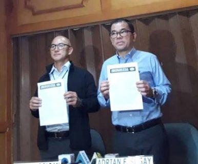 Isang kilalang lechon seller sa bansa at apat na iba pang kumpanya sa Quezon City, sinampahan ng tax evasion complaint ng BIR sa DOJ