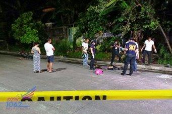 Dalawang miyembro ng Akyat bahay gang, patay matapos manlaban sa mga pulis sa Quezon City
