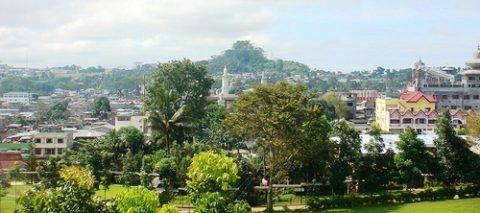 Klase sa Cagayan suspendido na bukas dahil sa Typhoon Ompong; Liquor ban ipatutupad sa Biyernes at Sabado