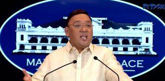 Red October ouster plot laban kay Pangulong Duterte, siniseryoso ng Malakanyang