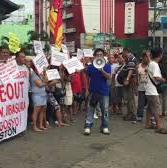 Mga mag-ra-rally sa anibersaryo ng Martial Law, hindi hahadlangan ng Malakanyang