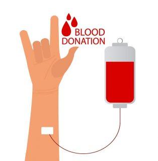 Blood donation, may malaking maitutulong upang lumakas ang Immune system - ayon sa eksperto