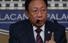 Solicitor General Jose Calida hinamon si Senador Antonio Trillanes IV na magpaka-lalaki at harapin ang mga kaso laban sa kanya