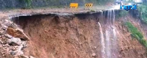 Bilang ng mga natagpuang patay sa killer landslide sa Itogon, Benguet, umakyat na sa 85
