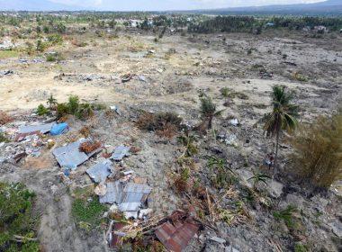 Death toll sa Indonesia, pumalo na sa 1,763