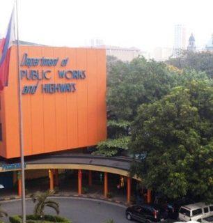DPWH nanguna sa listahan ng mga pinaka-inirereklamong kagawaran dahil sa katiwalian