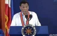 Pangulong Duterte personal na sasaksihan ang turn over ceremony ng Balangiga bells sa Eastern Samar