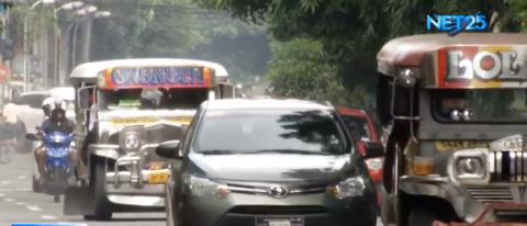Dagdag pasahe sa jeepney at bus ipinahihinto sa LTFRB