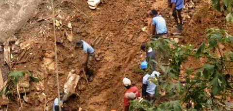 DENR, magdedeklara na lamang ng isang Minahang Bayan sa Cordillera region para sa mga small scale mining activities