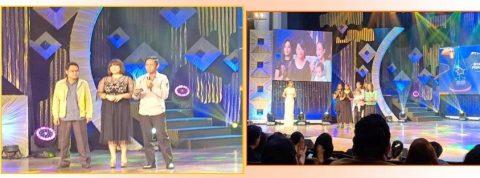 Ilang mga programa ng Net 25 ginawaran sa 2018 PMPC Star awards for Television