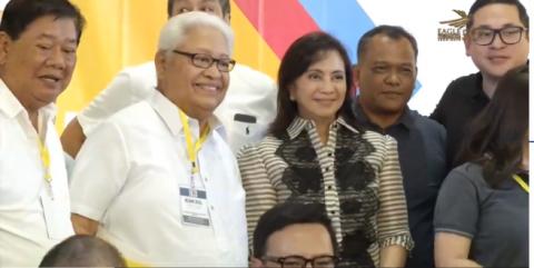 Oposisyon, pormal nang ipinakilala ang Senatorial slate para sa 2019 elections