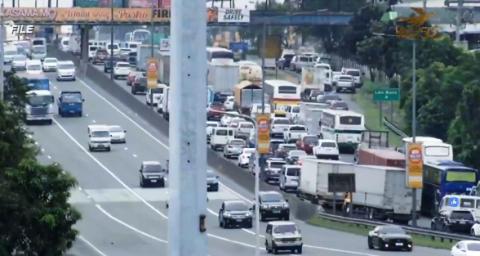 NLEX-SCTEX-Cavitex, handa na sa pagdagsa ng mga motorista na uuwi sa mga probinsiya para sa Undas