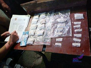 2 Milyong pisong halaga ng shabu, nasabat sa Pasig