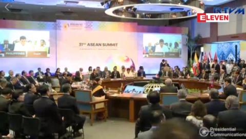 Pangulong Duterte dideretso sa APEC summit sa Papua New Guinea pagkatapos ng Asean summit sa Singapore