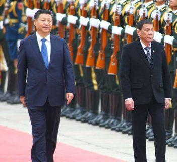 Malakanyang handa na sa dalawang araw na State visit ni Chinese President Xi Jinping