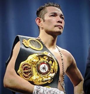 Nonito Donaire, bagong WBA Bantamweight champion